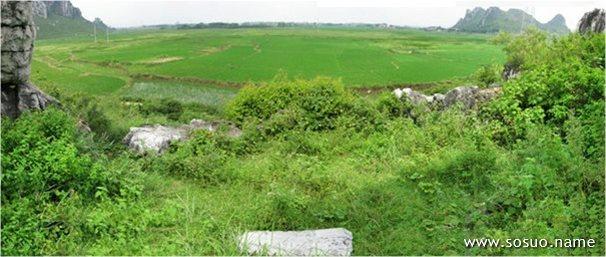 【佛滔开示】墓地风水宝地图片,有名的阴宅墓地风水案例