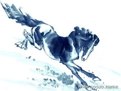 关于马的成语,与马有关的成语