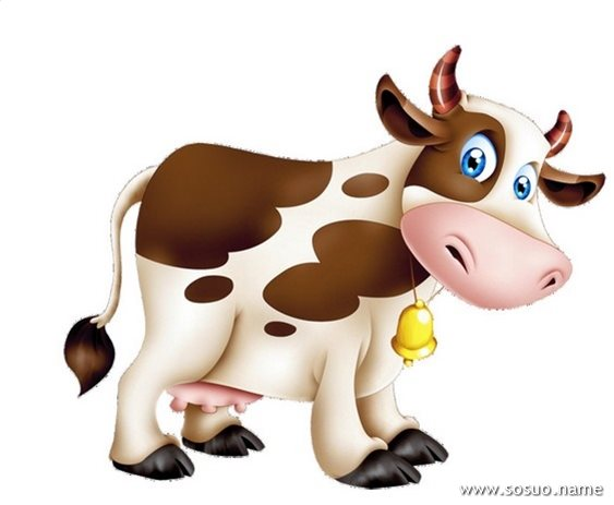 十二生肖2014年幸运色—鼠十二生肖2014年幸运色—牛