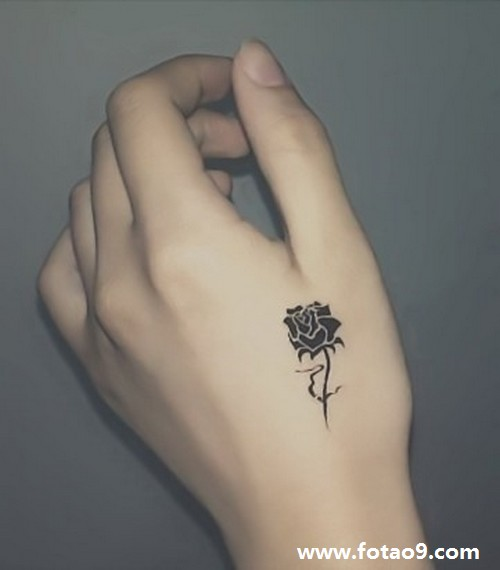 刺青 纹身 500_570